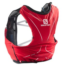 Salomon ADV Skin 5 Set Trailrunningweste