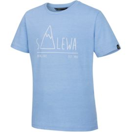 Salewa Kinder Frea Peak T-Shirt