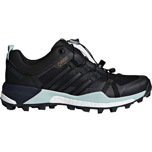 Damen Terrex Skychaser GTX Schuhe core black UK 5.5