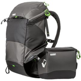 Mindshiftgear Rotation 180° Panorama Camera Backpack
