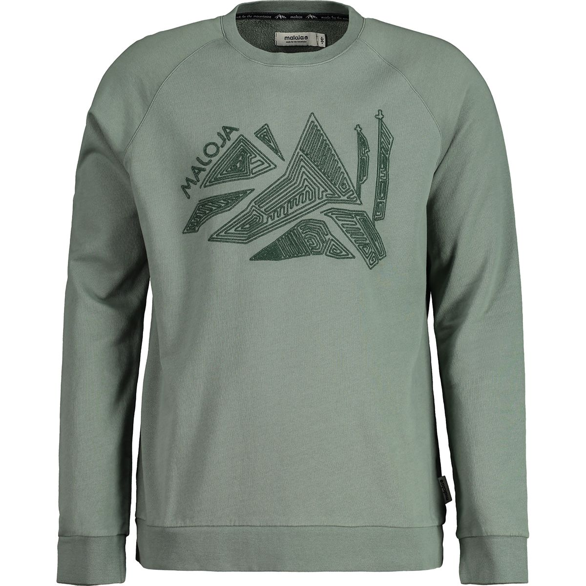 Maloja sweater