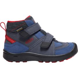 Keen Kinder Hikeport Mid Strap WP Schuhe