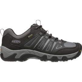 Keen Herren Oakridge Low WP Schuhe