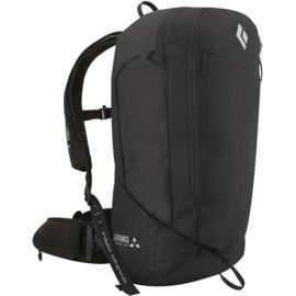 Black Diamond Halo 28 Jetforce avalanche backpack