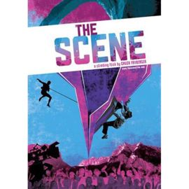 Udini The Scene DVD