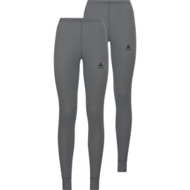 Odlo Damen Warm Leggings 2er Pack