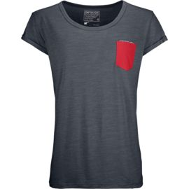 Ortovox Damen 120 Cool Tec T-Shirt