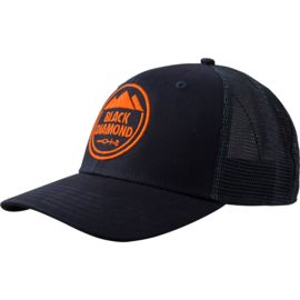Black Diamond Men's BD Trucker Hat
