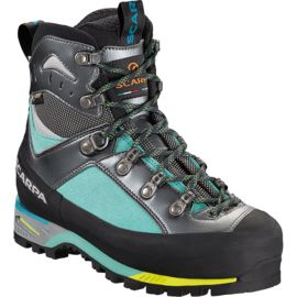 Scarpa Women's Triolet Gore-Tex Shoe Women