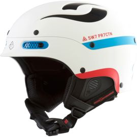 Sweet Protection Trooper Ski Helmet