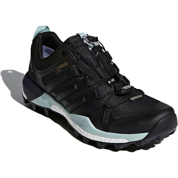 Damen Terrex Skychaser GTX Schuhe core black UK 4.5