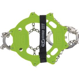 Climbing Technology Ice Traction Crampons Plus Grödel