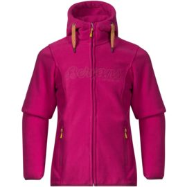 Bergans Kids Bryggen Youth Girl Jacket