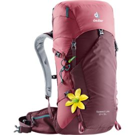 Deuter Damen Speed Lite 24 SL Rucksack