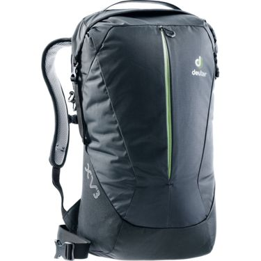 deuter damen xv 3 sl rucksack black kaufen im bergzeit shop. Black Bedroom Furniture Sets. Home Design Ideas
