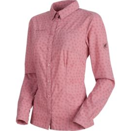 Mammut Women's Trovat Advanced Long Sleeve