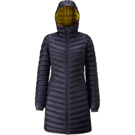 Rab Women's Microlight Parka
