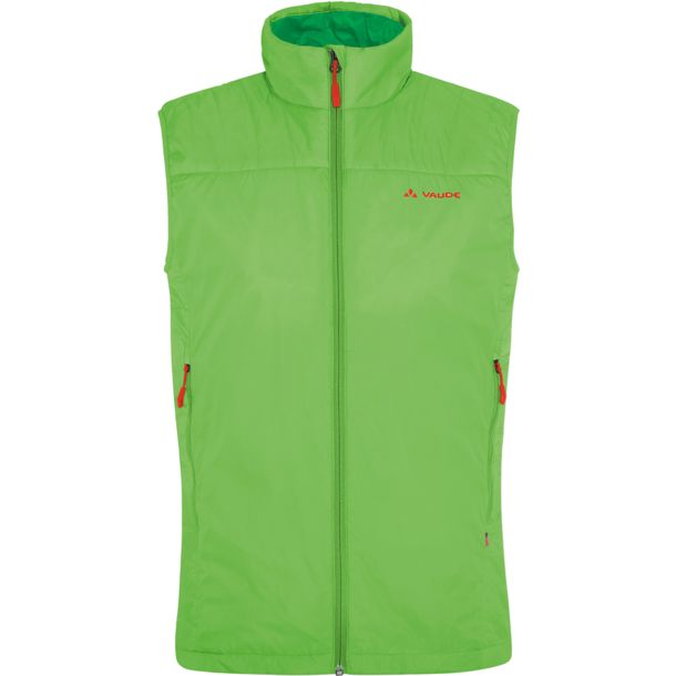 Vaude Heren Freney II vest gooseberry S