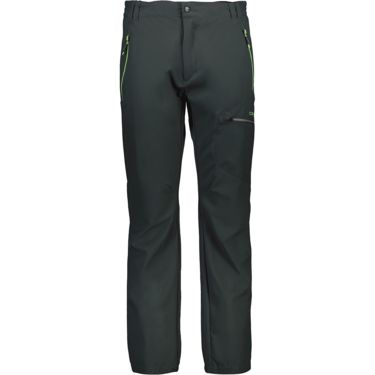 Herren Stretch Nylon Hose jungle 56