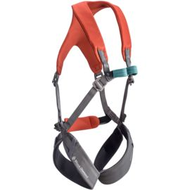 Black Diamond Kinder Momentum Full Body Klettergurt