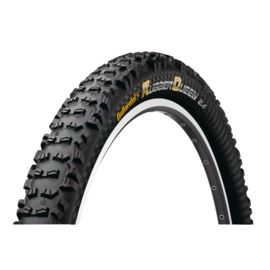 Continental Rubber Queen RaceSport BlackChili
