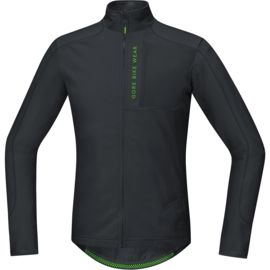 Gore Bike Wear Herren Power Trail Thermo Jacke