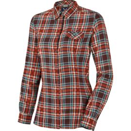 Salewa Women's Fanes Flannel PL Shirt