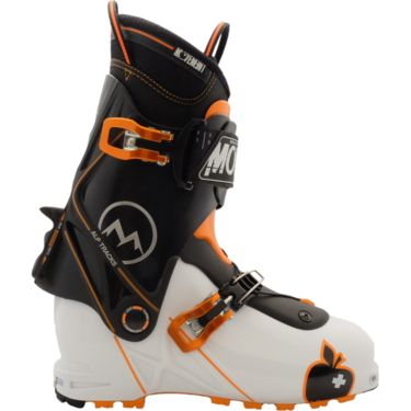 Movement Alp Tracks Explorer Tourenstiefel 26.5