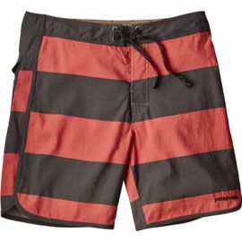 Patagonia Herren Scallop Hem Wavefarer - 18 in. Board Shorts