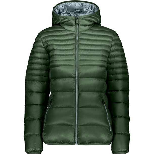 Damen Down Jacke hydro 40