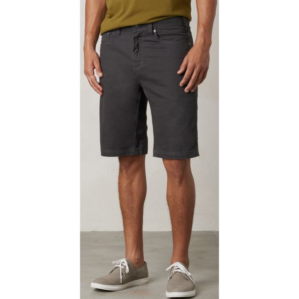 Prana Heren Bronson Short 11""