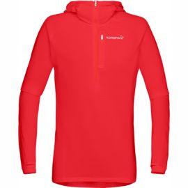 Norrona Women's Bitihorn Warm 1 Stretch Hoodie