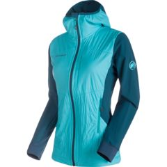 zum Produkt: Mammut Damen Foraker IN Light Hooded Jacke