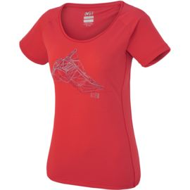 Millet Damen Ld Needles T-Shirt