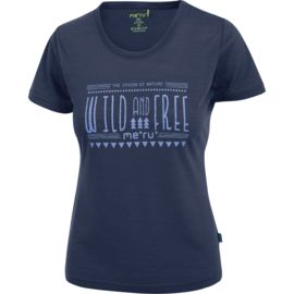 Meru Women's Enköping W's T-Shirt