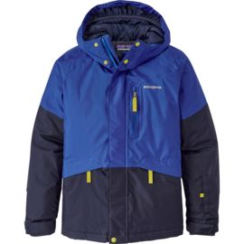 Patagonia Kinder Fresh Tracks Boys Jacke