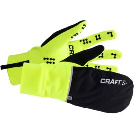 Craft Hybrid Glove
