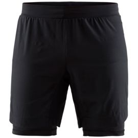 Craft Herren Delta 2.0 2in1 Shorts