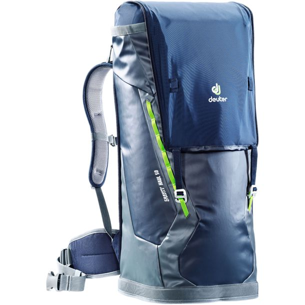 Deuter Gravity Haul 50 Rucksack navy-granite