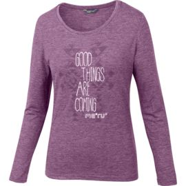 Meru Women's Lidingö Functional Long Sleeve Women