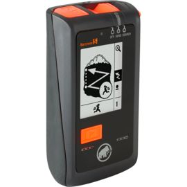 Mammut Barryvox S Avalanche beacon