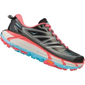 Hoka One One Damen Mafate Speed 2 Schuhe