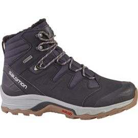 Salomon Herren Quest Winter GTX Schuhe
