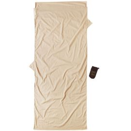 Cocoon TravelSheet Insect Shield Egyptian Cotton