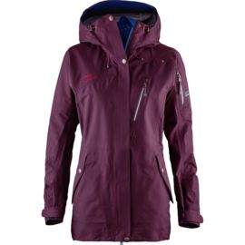 Elevenate Damen Vallon Jacke
