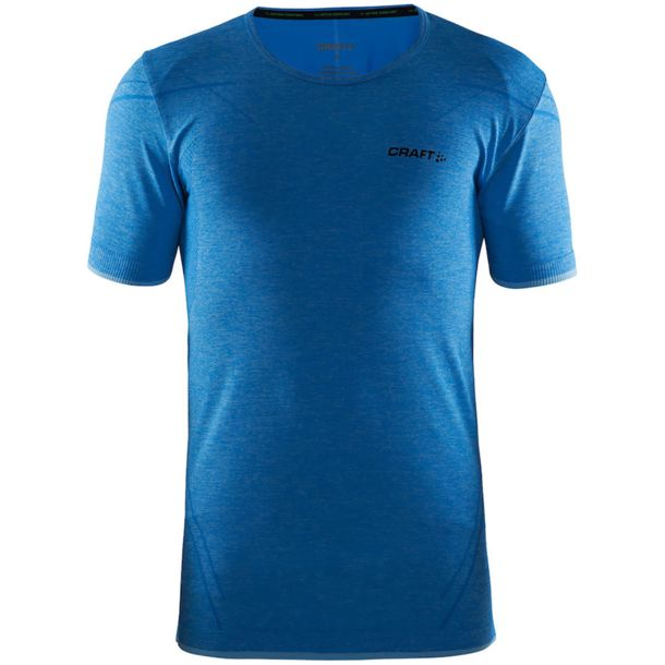 f37fbeb97b4 Buy Craft Men's Active Comfort RN SS ray/sky XL online | Bergzeit