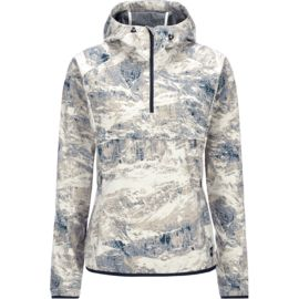 Super.Natural Damen Comfort Printed Anorak