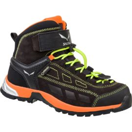 Salewa Kinder Alp Player Mid GTX Schuhe