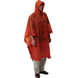 Exped Men's Bivy Poncho UL