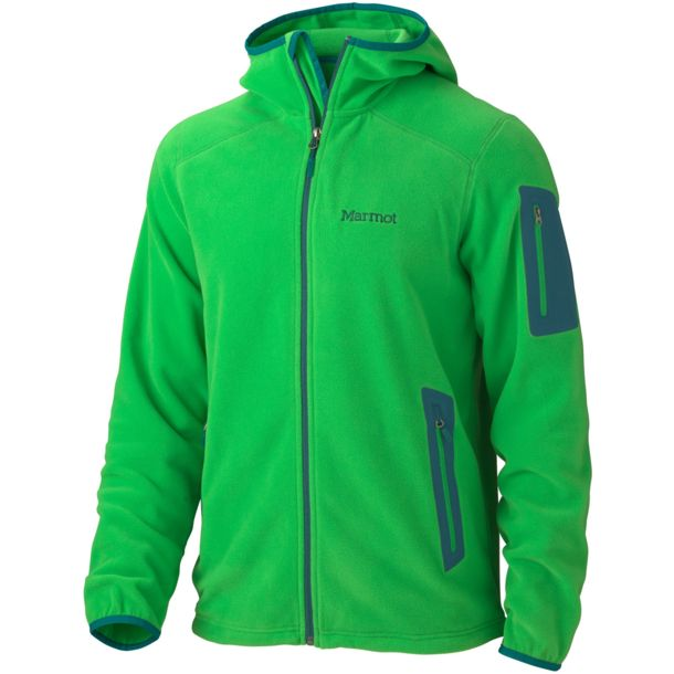 Marmot Men's Reactor Hoody leaf M